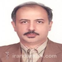 دکتر اسد خزائی