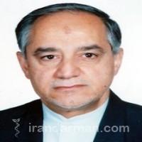 دکتر حمید سهراب پور