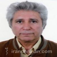 دکتر غلامرضا گولانی
