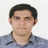 دکتر امیرحسین کیارودی