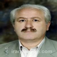 دکتر عباس امیری نژاد