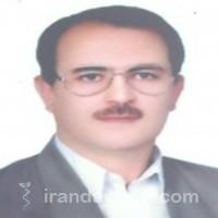 دکتر سیدسادات سپهرتاج