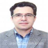 دکتر ابوطالب ابراهیم پور
