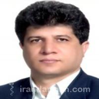دکتر غلامحسن حسین زاداشکیکی