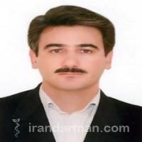 دکتر شهرام یوسف پورآذری