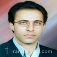 دکتر سیدیعقوب صهری