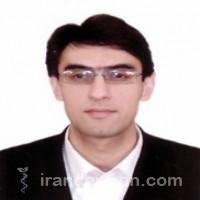 دکتر بهنام اسلامی
