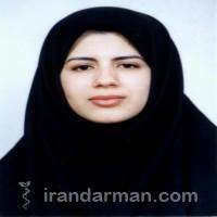 دکتر پروانه علی اکبرزاده