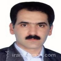 دکتر ابوالقاسم شهاب احمدی جامی