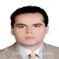 دکتر آرسیس احمدیه