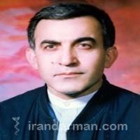 دکتر ناصر ابراهیمی داریانی