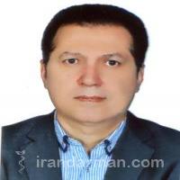 دکتر علی هادیان