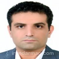 دکتر بابک میرزاشاهی