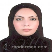 دکتر مریم خان احمدلو