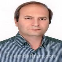 دکتر فرید نجدمظهر