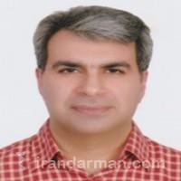 دکتر محمد فرخانی