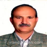 دکتر حسین علمدارلو