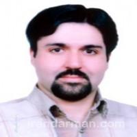 دکتر محمدرضا گلاب دار