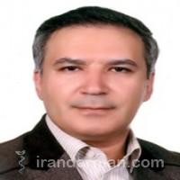 دکتر شهرام شمس حکیمی