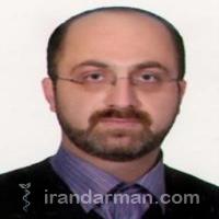 دکتر محسن خرمیان