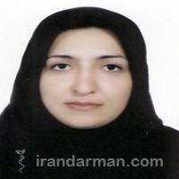 دکتر مریم طاهرخانی