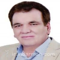 دکتر محمدعلی حسینی