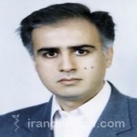 دکتر عزیزاله یوسفی