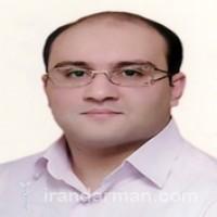 دکتر علی اکبر شهاب نیا