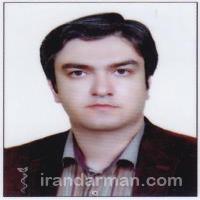 دکتر محمدرضا فرح زادی
