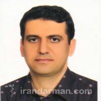 دکتر محمداسماعیل دباغ