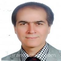 دکتر احمدرضا زمانی آب نیلی