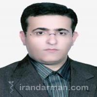 دکتر سیروس امیرعلوی