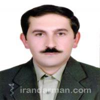 دکتر محمود جباری