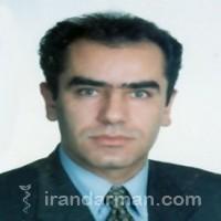 دکتر علیمحمد علی اکبری