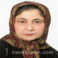 دکتر فاطمه(هما) سادات افسری