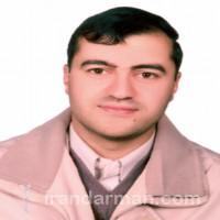 دکتر علی عمادی طرقبه