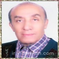 دکتر اکبر دارابی