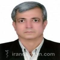 دکتر محمد جمالی