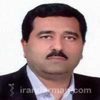 دکتر حسن حسین پورجاجرم
