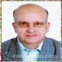 دکتر اسماعیل ناظری