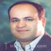 دکتر غلامرضا وطنی