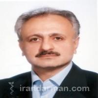 دکتر محمد شیرانی بیدآبادی