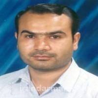 دکتر حسین احمدی فرد