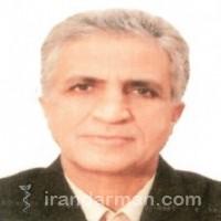 دکتر اصغر شوشتری مقدم