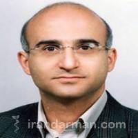 دکتر مسعود ستوده