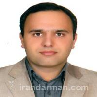 دکتر رضا توکلی عطاآبادی