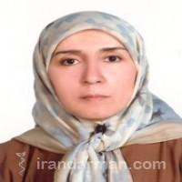 دکتر انسیه شاهرخ تهرانی نژاد