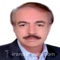 دکتر محمدمهدی توکلی
