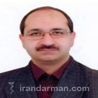 دکتر کیوان میرنیا