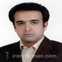 دکتر جلال ترکان